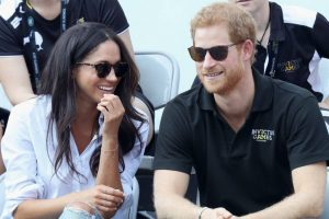 Confirmed: Meghan Markle all set to marry Prince Harry