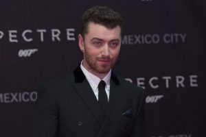 Sam Smith was nervous about performing at Grammys