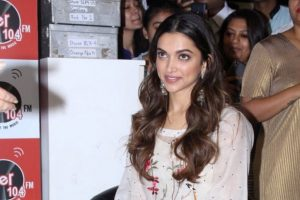 'Ghoomar' was difficult: Deepika Padukone