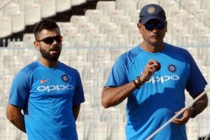 It's Bumrah vs Kuldeep for South Africa; Kohli to be rested against Lanka