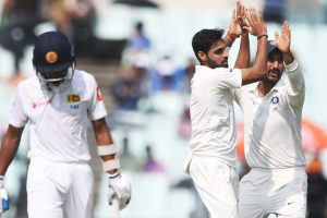 Ind vs SA, 1st Test: Bhuvneshwar Kumar predicts rough days ahead for India in first Test