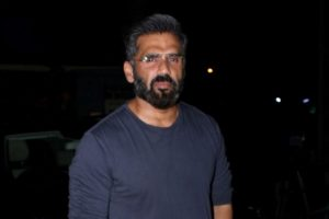 Suniel Shetty still part of 'Paltan'