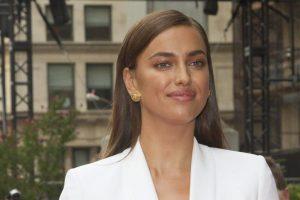 Every woman is sexy: Irina Shayk