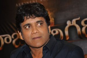 My sons working hard to get out of my shadow: Nagarjuna