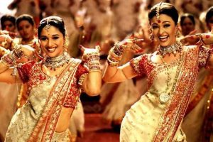 Aishwarya Rai, Madhuri Dixit's Dola Re Dola voted greatest Bollywood dance number