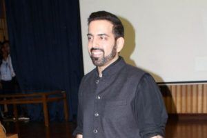 My path belongs to me: Kush Sinha