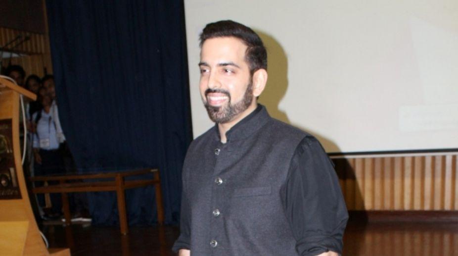 Kush Sinha