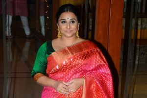 Vidya Balan helps spread message of social inclusion