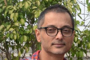 Wept when I saw 'Nude': Sujoy Ghosh