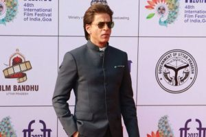 Shah Rukh Khan opens up about witnessing sexual misconduct in Bollywood