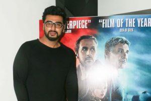 'Namastey Canada' a complete entertainer: Arjun Kapoor