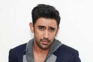 Never looked down on TV: Amit Sadh