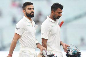 India vs South Africa, 3rd Test: Massive fifty from Cheteshwar, Twitteratis hail Pujara's run-less innings