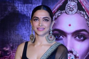 Box-office numbers of 'Padmaavat' will be earth-shattering: Deepika Padukone