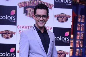 Entertaining people one of the hardest jobs: Aditya Narayan