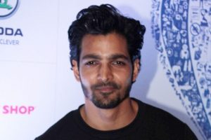 Harshvardhan Rane wraps up shooting for 'Paltan'