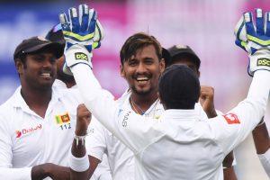 India vs Sri Lanka: Highlights from Day 1 of rain-marred Kolkata Test