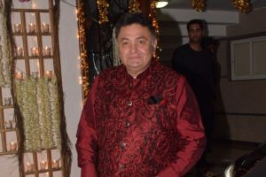 'Mulk' quickest film I've made: Rishi Kapoor