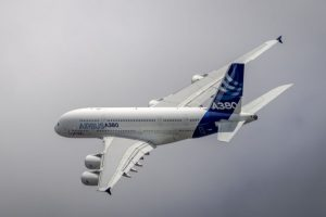 Will the A-380 be good only to make beer cans?
