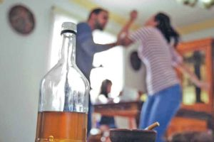 Substance abuse and sexual assaults