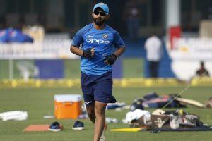 Kolkata Test: Ajinkya Rahane not worried over batting form