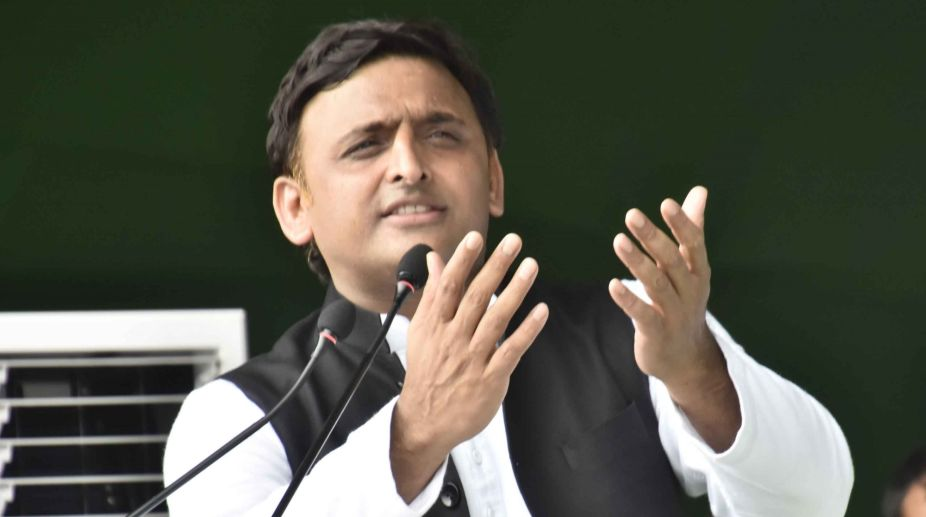 Akhilesh Yadav, Lok Sabha elections, BJP, SP Chief