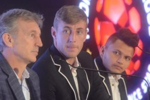 Bengaluru FC coach Roca rubbishes Portugal's tight schedule remarks