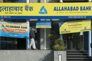 Allahabad Bank posts Q1 net loss of Rs 1,944 crore