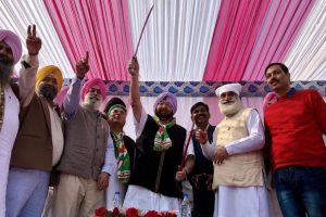 Punjab to spent Rs 100 cr on government colleges, ITI infrastructure