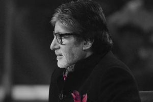 Amitabh Bachchan admitted to Lilavati Hospital in Mumbai