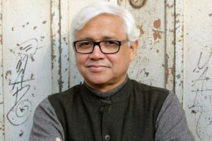 Amid smog, read Amitav Ghosh's 'The Great Derangement'
