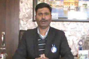 Ahead of election, BSP leader Amrik Bagri joins Congress