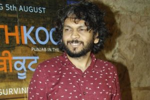 Responsibility of IFFI to screen 'S Durga': Anand Gandhi