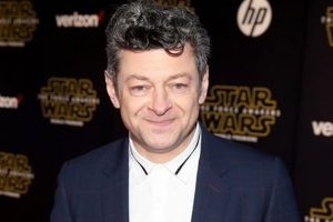 Andy Serkis joins Seth Rogen and Charlize Theron in 'Flarsky'