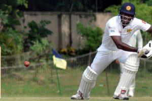 Angelo Mathews re-appointed Sri Lanka's ODI, T20I captain