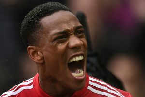 Anthony Martial recalled by France for two football friendlies