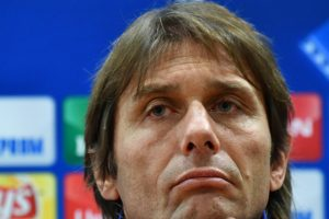 Antonio Conte slams Chelsea players after Roma rout