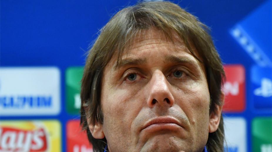 Antonio Conte, Chelsea F.C., UEFA Champions League