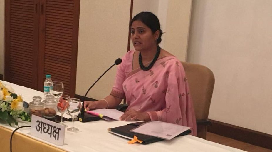 NTPC boiler blast, Safdarjung, Anupriya Patel, NTPC blast victims
