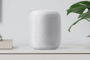 Apple HomePod smart speaker launch delayed until early 2018