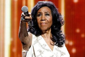 Aretha Franklin responds to her death rumours