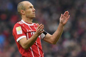 Bayern Munich suffer dual injury blow