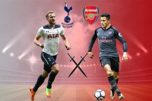 Arsenal vs Tottenham Hotspur: Picking a combined XI for the North London Derby