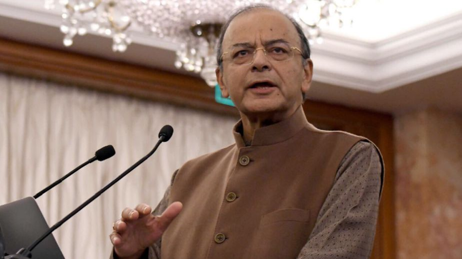 Finance Minister, Arun Jaitley