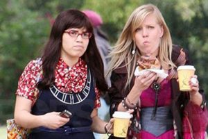 Ashley Jensen wants 'Ugly Betty' movie