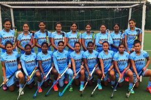 Hockey India names 33-member Women's Players for National Camp