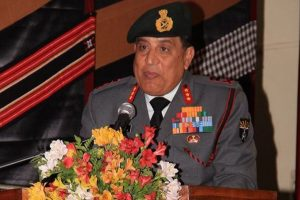 Assam Rifles Chief reviews security issues in Arunachal