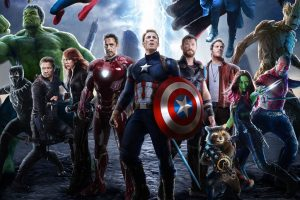'Avengers: Infinity War' 'most ambitious crossover', Twitterati dig out better ones