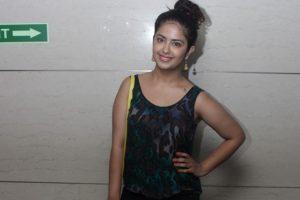 When Balika Vadhu's actress Avika Gor wanted to quit acting