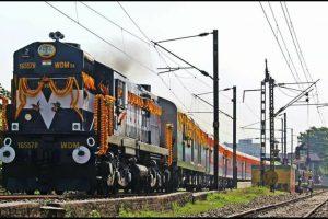 Train to Khulna